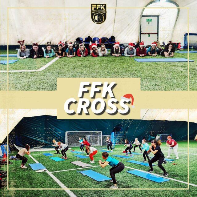 FFK Cross