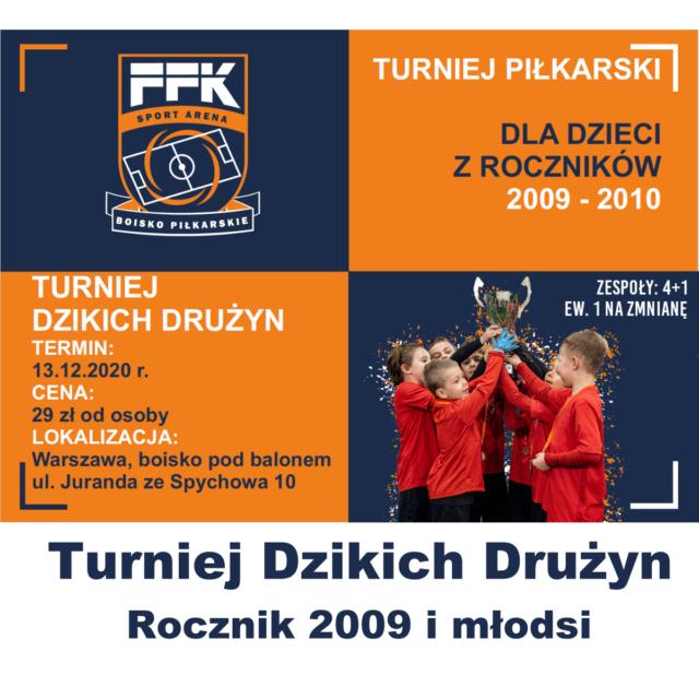 Turniej r.2009/10